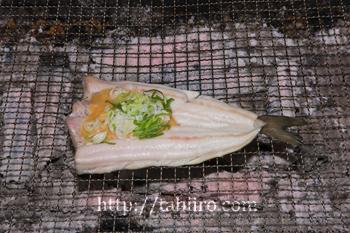 2008,07,03ホッケのチャンチャン焼き06.jpg