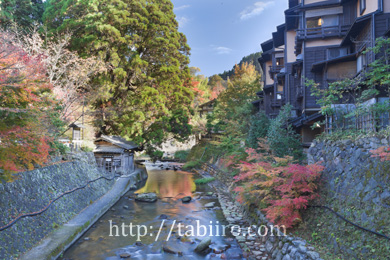 2008,11,12黒川温泉穴湯共同浴場ブログ.jpg