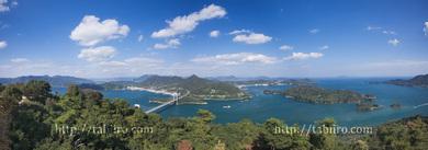 2009,10,20カレイ展望台伯方、大島大橋W004a.jpg