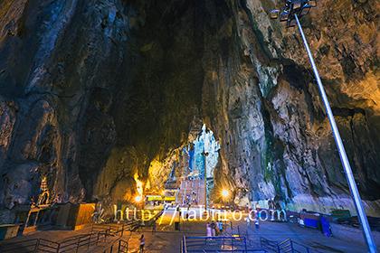 2011,03,18バトゥ洞窟b.jpg