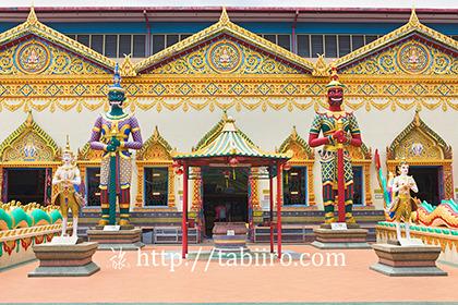 2011,03,22寝釈迦仏寺院b.jpg