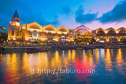 2011,07,20クラーク・キー・ポイント夜景b.jpg