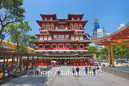 2011,07,21新加坡佛牙寺龍華院b.jpg