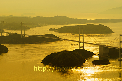 2014,08,12亀老山より来島海峡大橋a.jpg