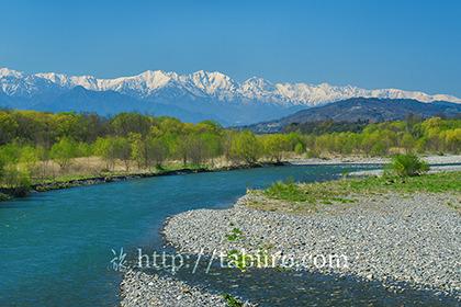 2017,04,23安曇野より犀川と後立山連峰019a.jpg