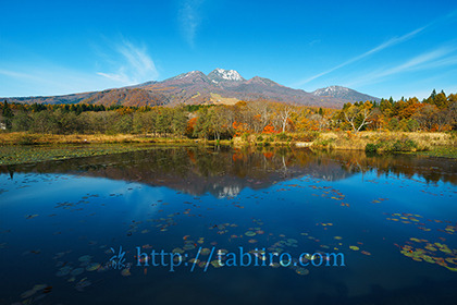 2017,11,01いもり池より妙高山を望む199a.jpg
