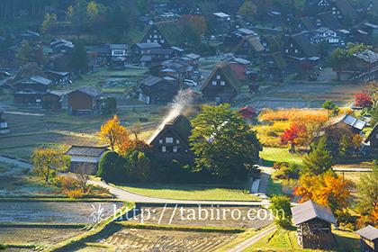2017,11,07荻町城跡展望台より荻町合掌造り集落を望む001a.jpg