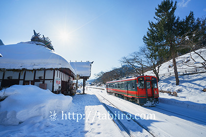 2018,02,09会津鉄道湯野上温泉駅a.jpg