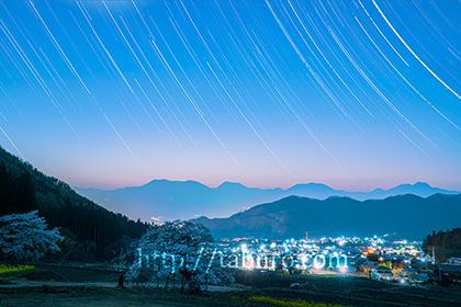 2021,04,19高山村エドヒガンザクラの夕景246b.jpg